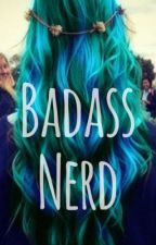 Badass Nerd by _wheresthefood_