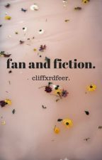 Fan and fiction »luke h. by cliffxrdfeer