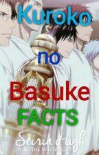 Kuroko no Basuke FACTS by Levi_is_Heicho