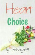 Heart Choice by erisetyo56