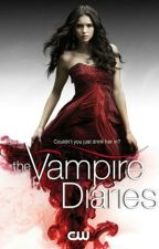 The Vampire Diaries by Gui5656
