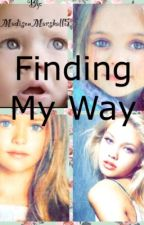 Finding my way(greys anatomy) by wannabeasomebody16