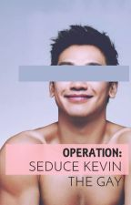 Operation: Seduce Kevin the Gay by AlySpade
