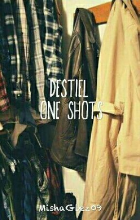 Destiel One Shots by MishGO