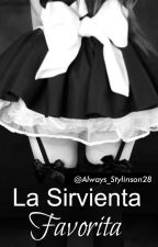 La sirvienta favorita. [johnny depp] *EN EDICIÓN* by Always_Stylinson28