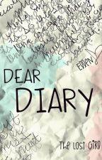 Dear Diary by Akane_nozomi