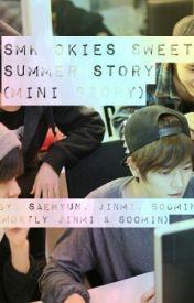 SMRookies' Sweet Summer Story (Mini Story) by exorookies10