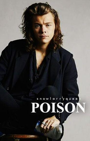 Poison • l.s. au!criminal