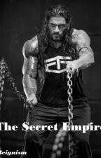 The Secret Empire by reignism