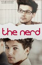 The Nerd || l.s » one-shot by causehoseok