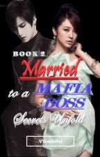 MTAMB Book 2: Secrets Unfold by VYouthiful