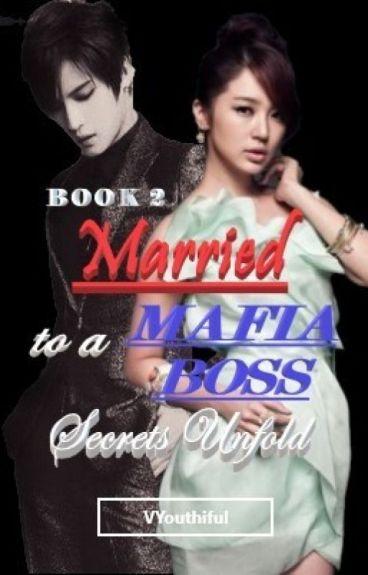 MTAMB Book 2: Secrets Unfold