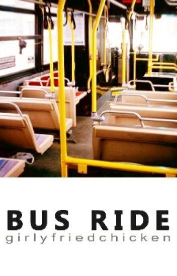 Bus Ride (GirlxGirl)