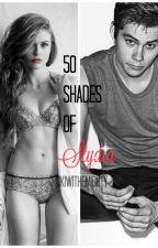 50 Shades of Stydia by KiwiTheMighty