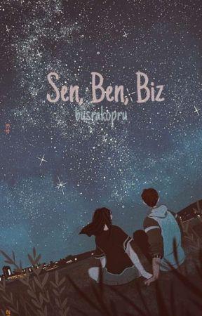 Sen, Ben, Biz by BusAyca