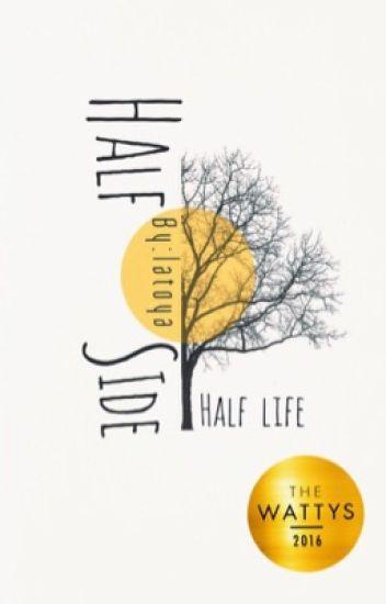 Half side | الجانب المنْصُوف