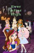 Ever After High Role Play by NinjaaahObsession