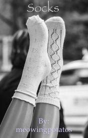 Socks by meowingpotatos
