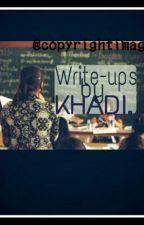 STUFF BY KHADI. by khadi_lovesreading
