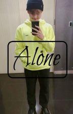Alone ➳ Kim Namjoon [En edición] by BTS_Daebak