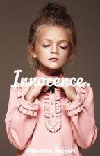 Innocence. by oumaima_hr