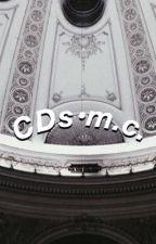 CDs ・m.c. by musicsavesmee