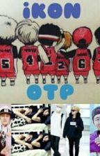 iKON OTP (boyxboy) by blackkillerday