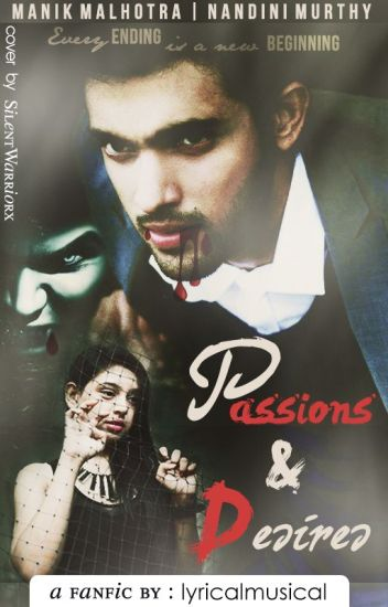 MaNan Off Passions & Desires