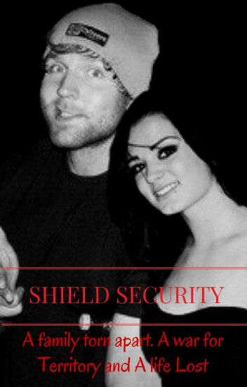 Shield Security (Paige X Dean Ambrose) - Tara-Morgenstern