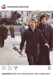 Moments that only Sherlockians will understand by PhantasticTauriel_R5