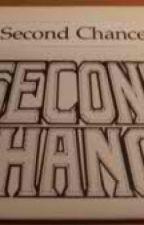 Second Chance (JuliElmo One Shot) by RandomGirlsFiction