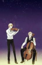 Check Yes,Juliet[a Dennor fanfiction][Hetalia|APH] by Coffee_lovin_Norge