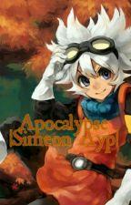 Apocalypse |Simeon Ayp| by KibaInuzukaa