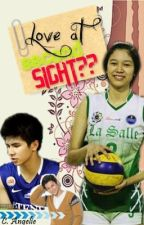 Love at... SECOND SIGHT? (It Started with a KISS - Mika Reyes & Kiefer Ravena) by YeyeyeahReys