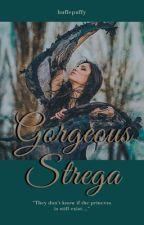 Gorgeous Strega by mrs-asensio