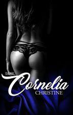 Cornelia Christine by xxakanexx