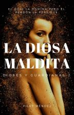La Diosa Maldita. by PilarMendez_MI