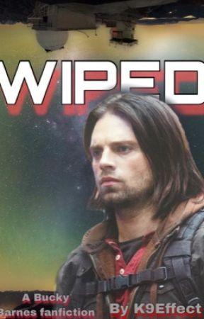 Wiped <Bucky Barnes Fanfic> - II ~ Encounter - Wattpad