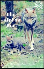 The Alpha's SON by Soprano1993
