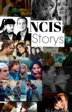 NCIS Daily Oneshots by batgiirlll