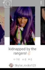kidnapped by the rangers by Why_am_I_So_fly