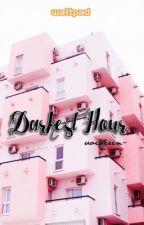 Darkest Hour ▽ Dick Grayson [Discontinued]  by voideren-