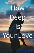 How Deep Is Your Love by YouLookTerrible