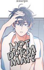 My Hot Pervert Dormmate by Insane_writter