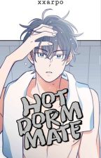 Hot Roommate [Complete] [Still Editing] by Insane_writter
