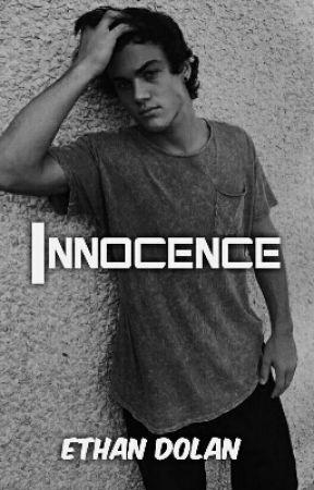 Innocence | e.d by ChrisHere