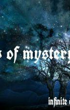 Eyes of Mystery by infinitedreams_13