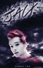 Jack » lrh+cth « by Grunge-lrh