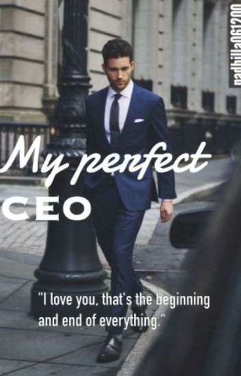 My Perfect CEO
