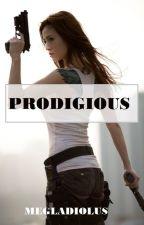 Prodigious by megladiolus